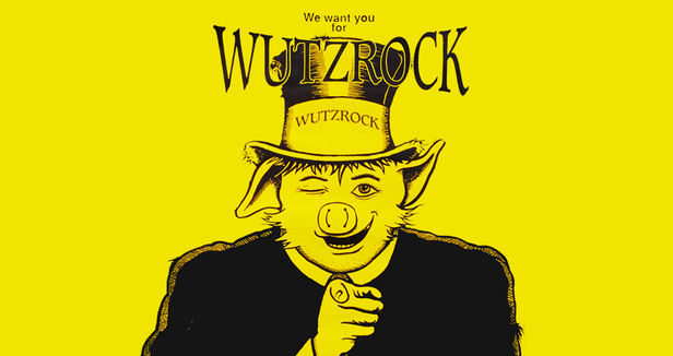 We want you for Wutzrock!
